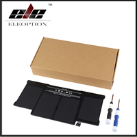 High Quality A1405 Laptop Battery For Apple MacBook Air 13 A1466 2012 A1369 2011