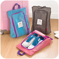 1PCS Waterproof Travel Accessories High Quality Shoes bag Pouch Practical Portable Storage Bag Organizer Luggage Products