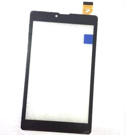10PCs/lot New 7 inch Tablet Capacitive touch screen panel digitizer glass Sensor FPC-DP070177-F1 replacement Free Shipping original 7 inch allwinner a13 q88 zhc q8 057a tablet capacitive touch screen panel digitizer glass sensor free shipping