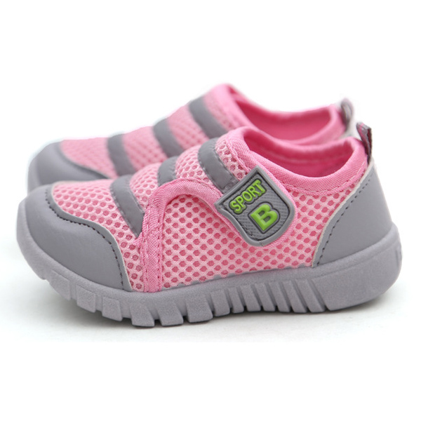 Gratis verzending Hot Brands sneaker boy / Girl Shoes First STep baby - Kinderschoenen - Foto 4