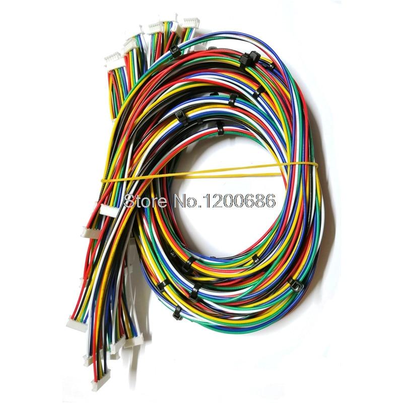 1M/1.5M Custom Cables 0.049