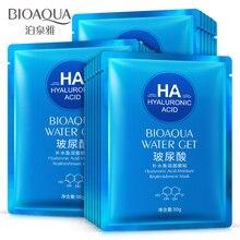 BIOAQUA Hyaluronic Acid Liquid Moisturizing Facial Mask Skin Care