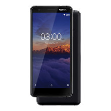Global Version Nokia 3.1 Smartphone  Android 5.2 Inch HD+ 2G