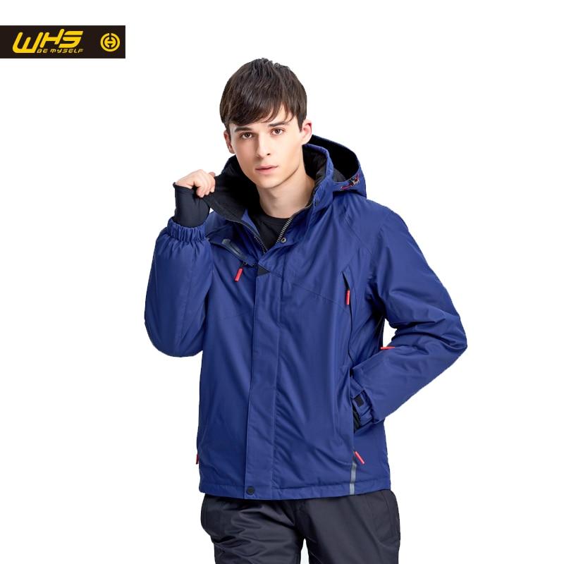 WHS Νέες μάρκες σκι ανδρών Μάρκες - Αθλητικά είδη και αξεσουάρ - Φωτογραφία 2