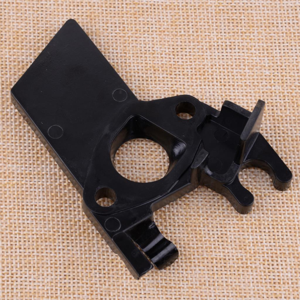 LETAOSK New Lawn Mower Carburetor Insulator & Gasket Spacer Fit For Honda GX160 GX200 Engine