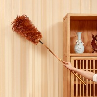 Feather Dusters Household Dust Removal Duster Dust Cleaning Car