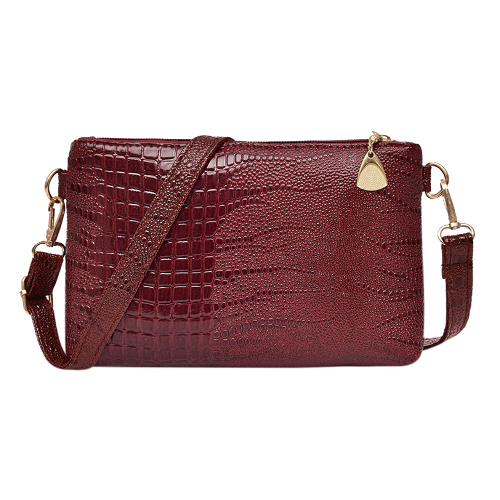 1 X Crossbody Bag Note Size Berfore You It Is Very Small