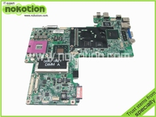 0HX766 for DELL 1700 MOTHERBOARD PM45 DDR2 with graphics slot