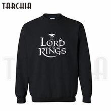 TARCHIA 2019 hoodies movie film The Lord of the Rings sweatshirt personalized man coat casual parental