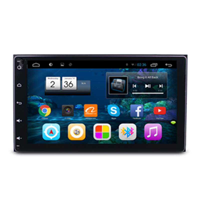 9 Android 422 HD1024X600 Car Audio Stereo Autoradio Head Unit Headunit For Toyota Sienna 3G WIFI DVR Bluetooth Handsfree