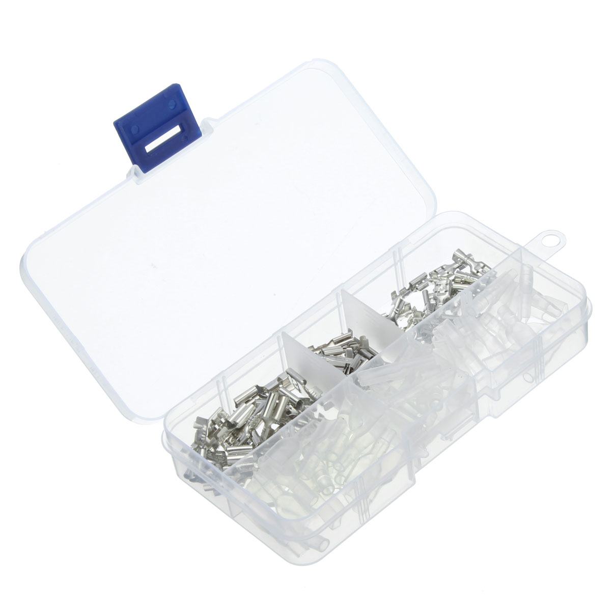 4 Sizes Waterproof and Insulated H.. New 360PCS Solder Seal Wire Connectors
