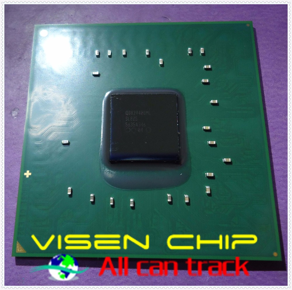 QG82940GML SLBZ5 BGA Integrated chipsetQG82940GML SLBZ5 BGA Integrated chipset