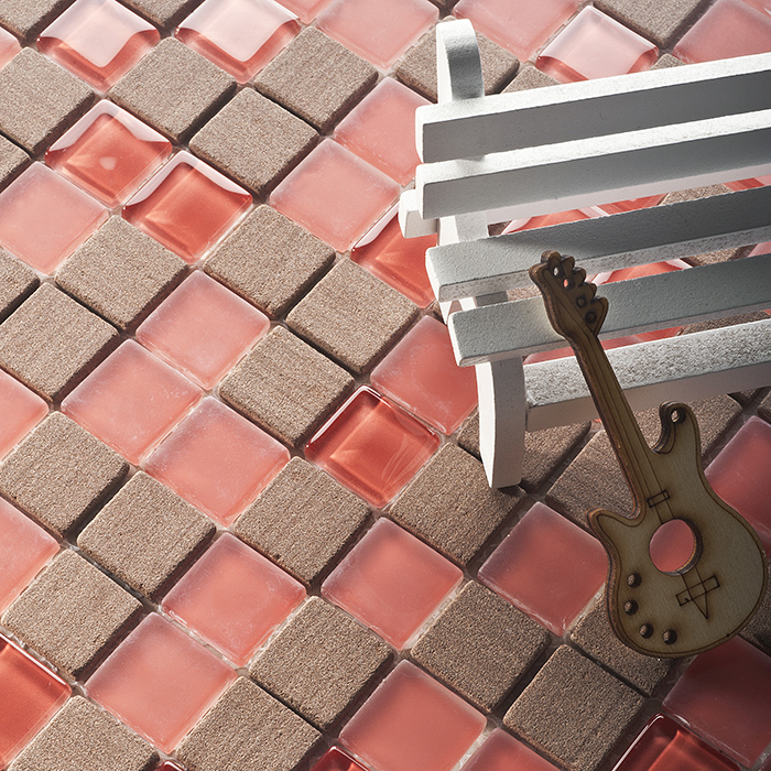 Compare prices on red stone tiles  online shopping/buy low price ...