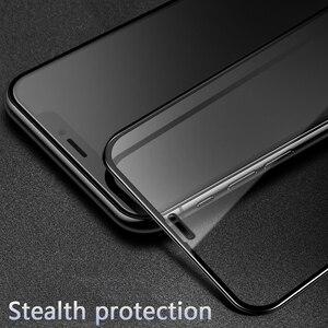 Image 5 - JOYCE جديد 10D الزجاج المقسى واقي للشاشة شحن مجاني آيفون 6s 7 8 Plus XR XS ماكس غطاء كامل طبقة رقيقة واقية الزجاج