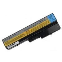 11.1V 4400mAh Laptop Battery Pack for LENOVO G430 G450 G530 G550 N500 Z360 B460 B550 V460 V450 G455 G555 Y430 L08O6D01 L08O6D02