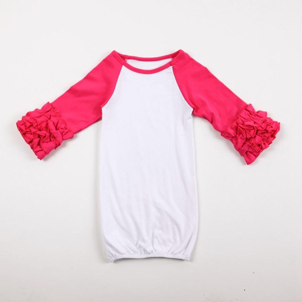 baby girl pajamas ZD-BG013