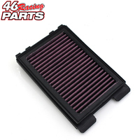 CK CATTLE KING High Quality Motorcycle Air Filter For Honda CBR250R 2011 2013 CBR300R CB300F 2015