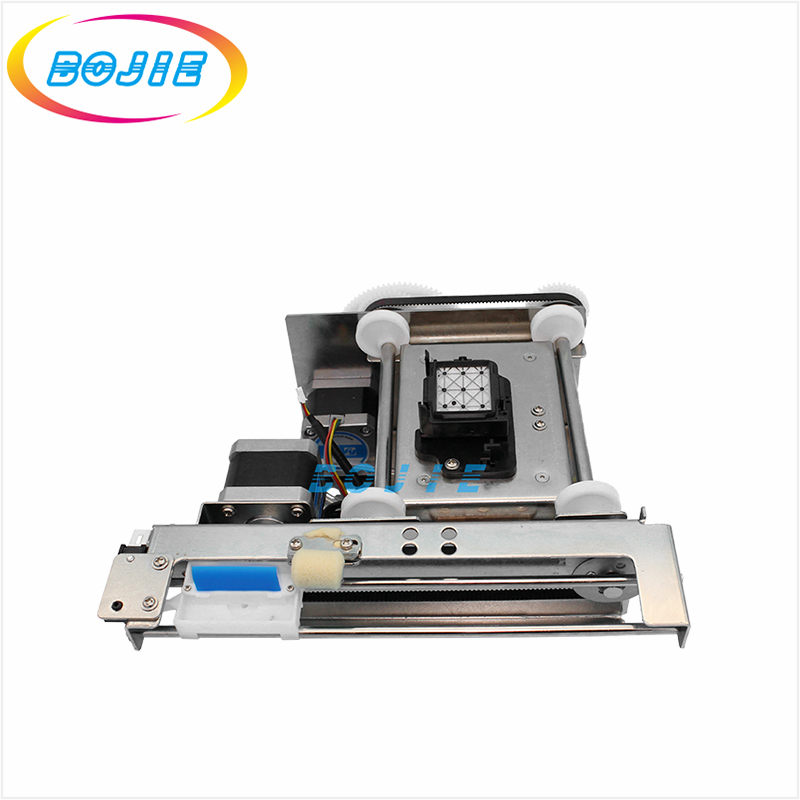 Xuli solvent printer for epson dx5 printhead clean station xuli eco solvent printer for epson printhead 5113 main board