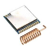 Distance приемопередатчик long км чтение чип блок метр ~ мгц модуль