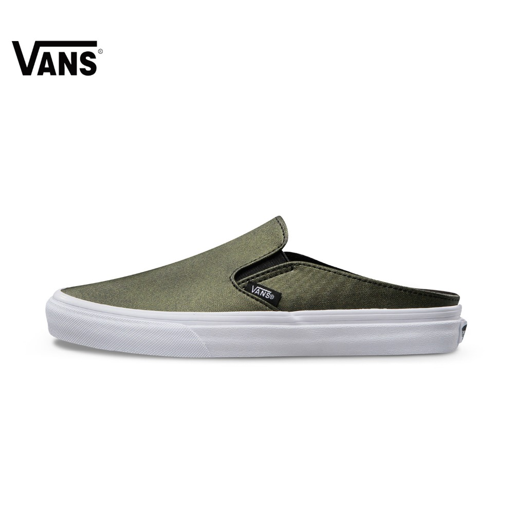 Original Vans Shoes New Arrival Low-Top Women's Skateboarding Shoes Summer Slip-on Sport Shoes Canvas Shoes Women Sneakers original vans shoes new arrival low top women s skateboarding shoes summer slip on sport shoes canvas shoes women sneakers