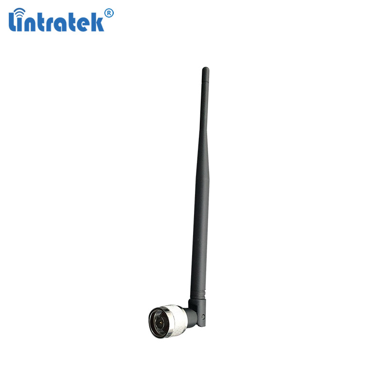 Lintratek Whip Antenna 600~2700Mhz Indoor Antenna 3dBi For 2G 3G 4G Signal Repeater 2G 3G 4G Aerial #8