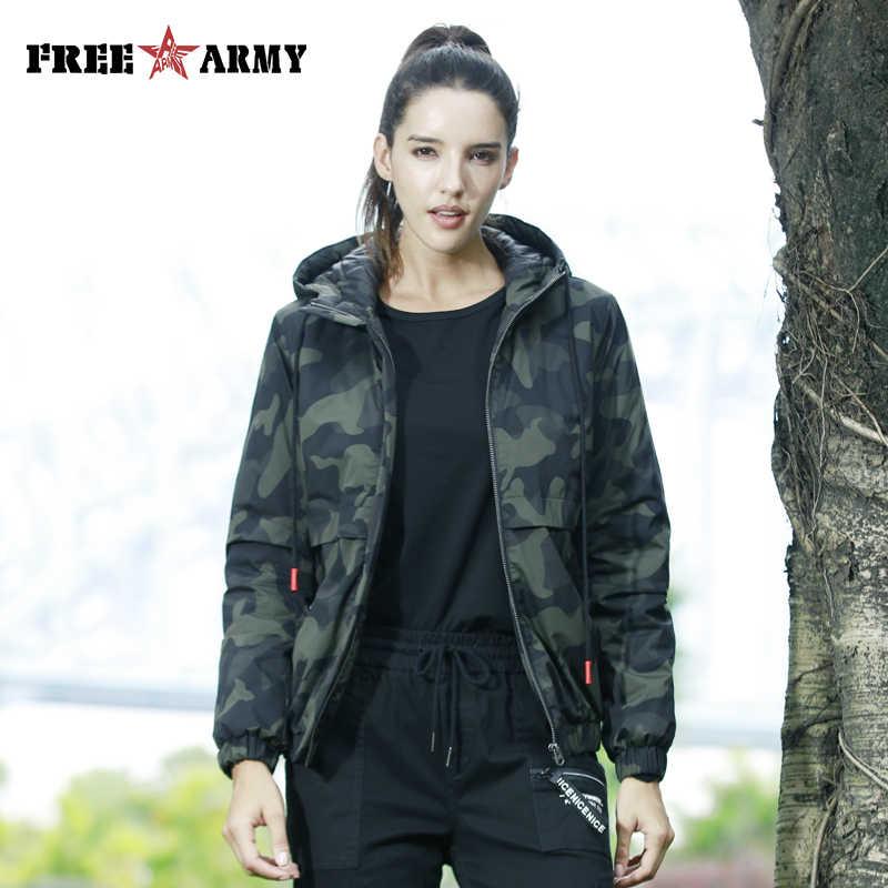 5a2931e364b Новая фирменная одежда с капюшоном зимняя куртка пальто Для женщин Мягкие  толстые короткие женские куртки ватные