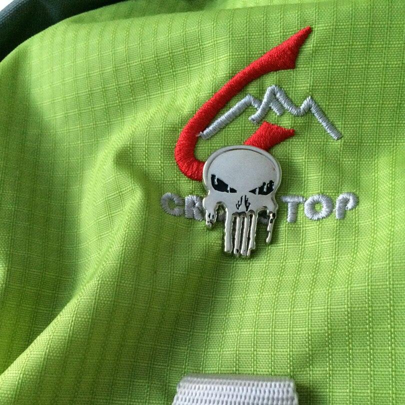Skull brooch Skull The punisher pin. The punisher brooch Skull pin The punisher