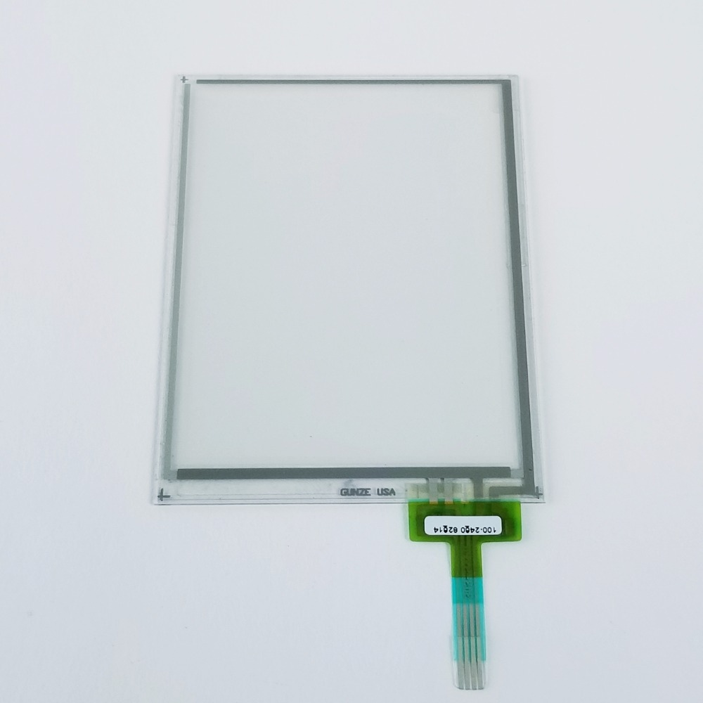 GUNZE 100-2460  TOUCH SCREEN TOUCH GLASS, HAVE IN STOCK,FAST SHIPPINGGUNZE 100-2460  TOUCH SCREEN TOUCH GLASS, HAVE IN STOCK,FAST SHIPPING