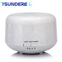 TSUNDERE L Essential Oil Diffuser Ultrasonic Humidifier 250ml Ultrasonic Anion Aromatherapy Machine For Home Office 2017