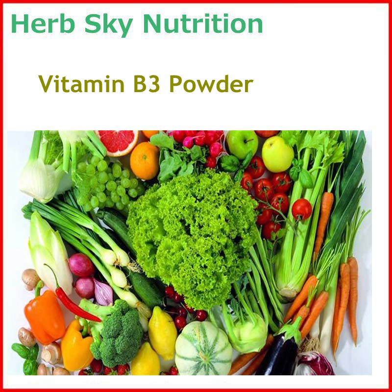 100% Natural& High quality Vitamin B3 Powder with free shipping, 99% Niacinamide astaxanthin powder natural haematococcus pluvialis extract 2% 1kg free shipping