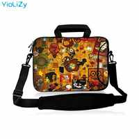 Business briefcase Notebook Shoulder Bag handbag 10 11.6 13.3 14 15 15.6 17 17.3 inch Ultrabook Laptop protective case SB-3039