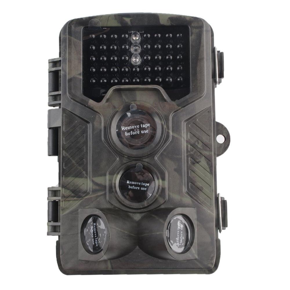 HC800M 8MP 940nm caméras de sentier MMS GPRS caméra de repérage numérique caméra Photo piège Vision nocturne caméra de faune