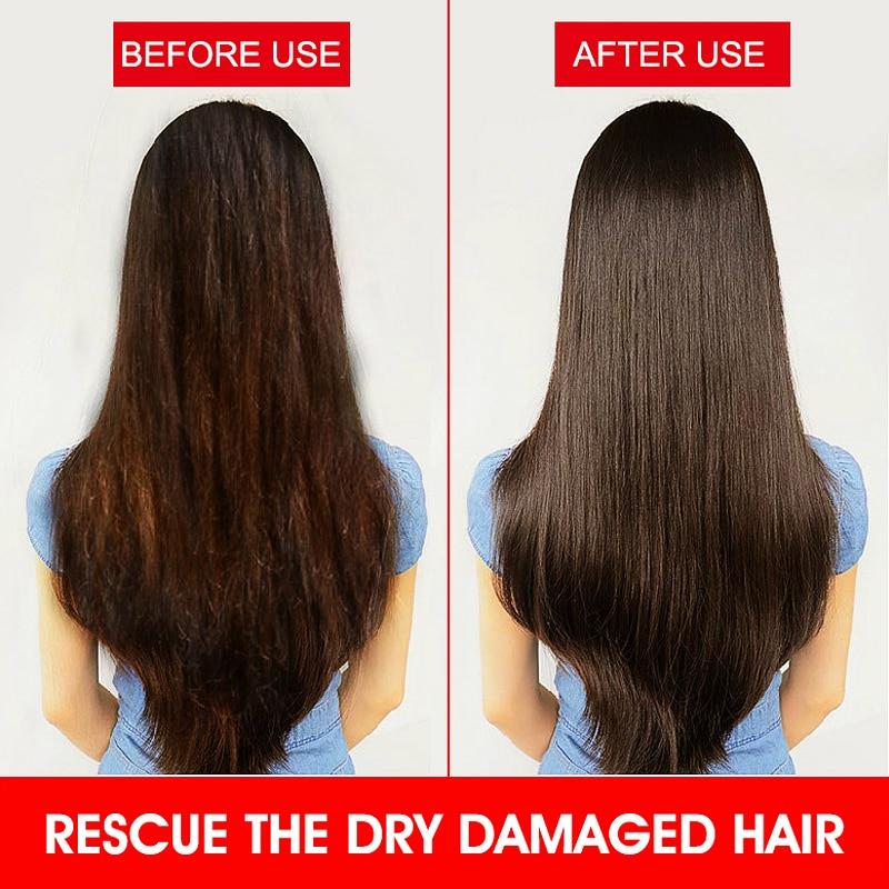 Repair Sun Damaged Hair