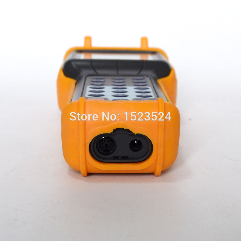 CATV Signal Level Meter 46~870MHz CATV Cable TV Tester RY-S110 Analog TV Meter