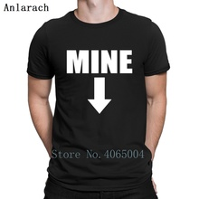 Choice Pro Abortion Mine Down Arrowes T Shirt Anti-Wrinkle S