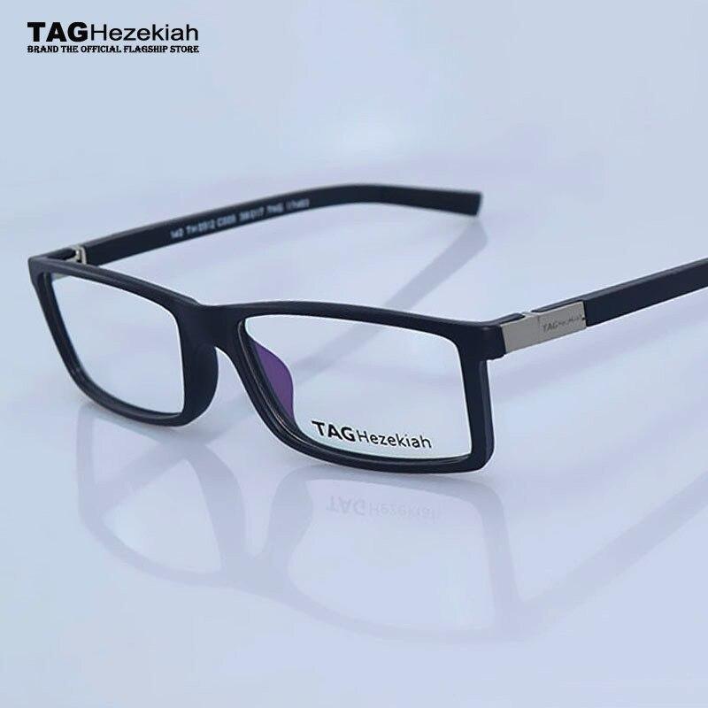 2017 TAG Hezekiah brand metal glasses frame eyeglasses retro fashion ...