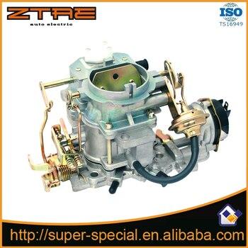 Hoge kwaliteit Auto Carburateur voor Jeep 258 High Power Motor Past Voor Jeep