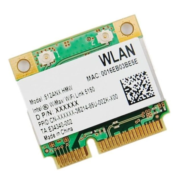 INTEL R 5150 WIMAX WIRELESS LAN TREIBER