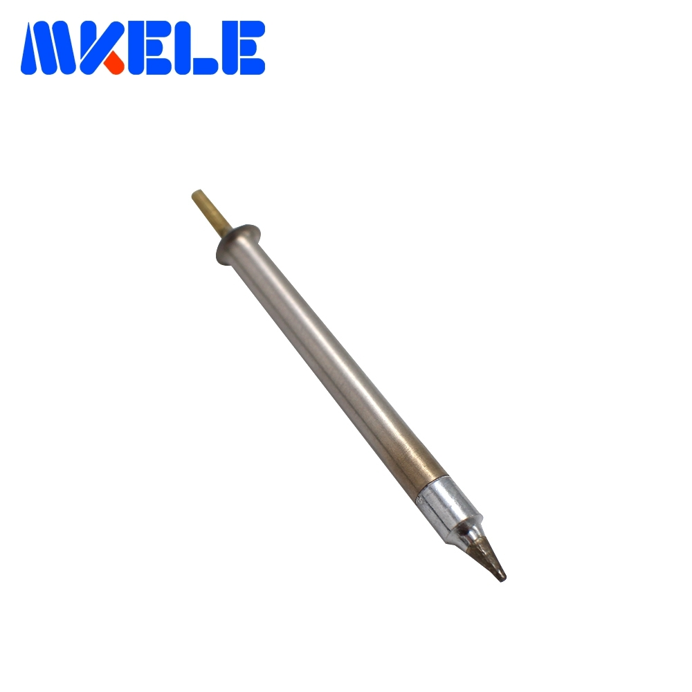 USB 5V 1PC New Replace USB Soldering Solder Lead-Free Solder Iron Tip