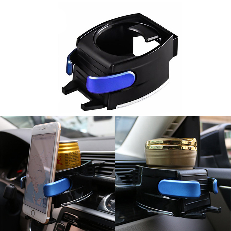Car Phone Holder Clip Type Drink Cup Holder <font><b>Air</b></font> Vent Mount For <font><b>BMW</b></font> m3 m5 e46 e39 e36 e90 e60 f30 <font><b>e30</b></font> e34 f10 e53 f20 e87 x3 x5 image