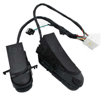 NEW Steering Wheel Audio Control Switch 36770-SNA-A12 36770SNAA12 Cruise Switch For Honda Civic 2006 2007 2008