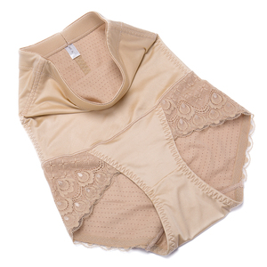 Image 5 - シームレス女性シェイパーハイウエストおなかコントロールショーツパンツパンティブリーフ女性シェイパーボディシェイプウェアのコルセット下着