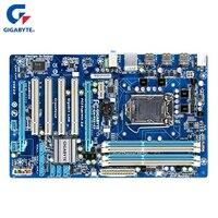Gigabyte GA P55 S3 100 Original Motherboard LGA 1156 DDR3 16G H55 P55 S3 P55 S3