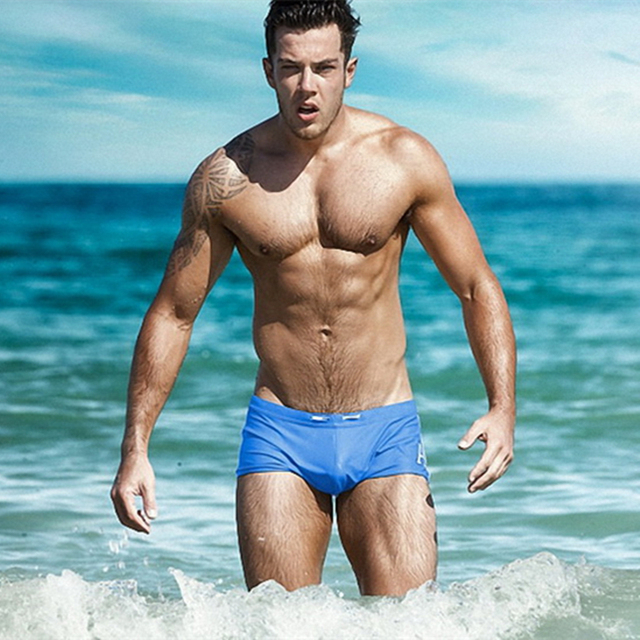 Sexy Men's Swimwear