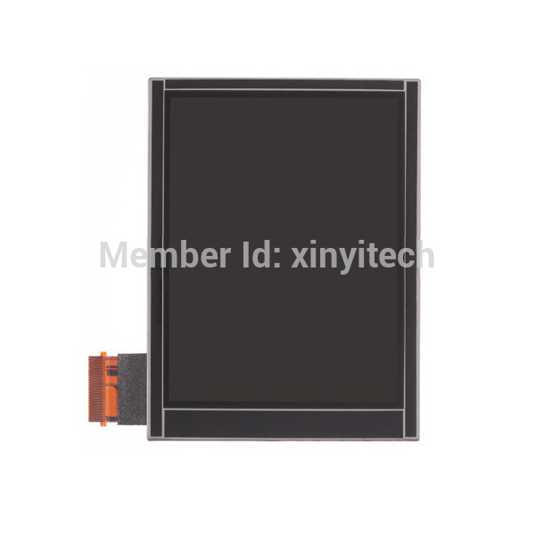 OEM New 3.5 inch for MC65 Barcode Handheld Terminal LCD screen Display panel Free shipping