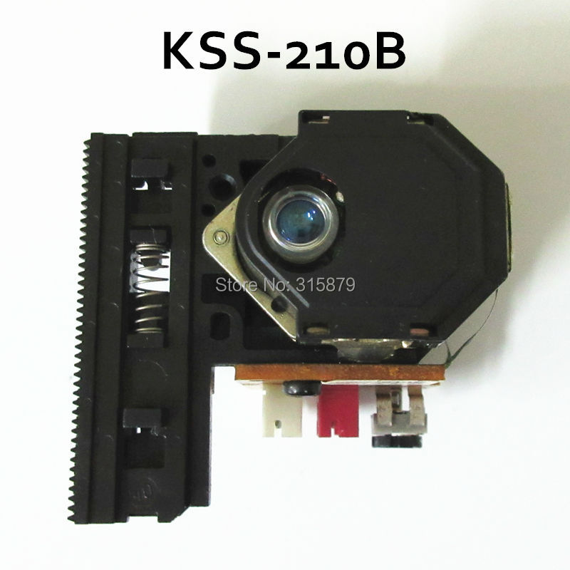 Original KSS 210B KSS210B KSS 210B CD Laser Pickup for font b AIWA b font XC777