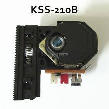 Original KSS-210B KSS210B KSS 210B CD Laser Pickup for AIWA XC777 / TELEFUNKEN HS885