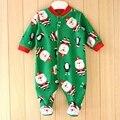 Super Fleece Jumpsuit Body Baby Children's Christmas Costumes for Boys Romper Kids Jumper Newborn Bebe Clothing Infant Clothes