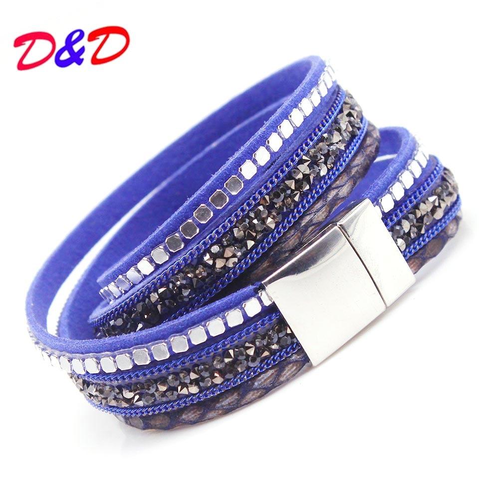 DD Multilayer Bracelets...