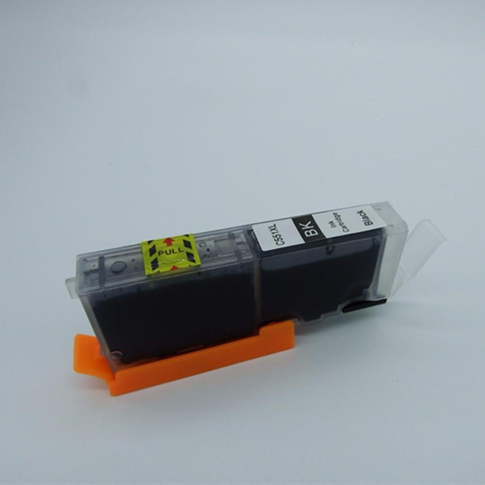 Canon MG5450 MG5550 MG6450 Ip7250 MX925 MX725 IX6850 üçün PGI-550 - Ofis elektronikası - Fotoqrafiya 3